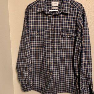 👔 Button down Men's shirt 👔